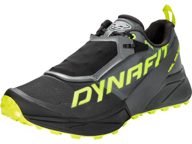 Dynafit Ultra 100 GTX Scarpe Uomo, nero